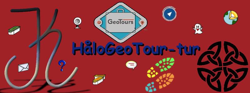HåloGeoTour-tur