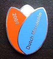 2009 Dutch Geocoin
