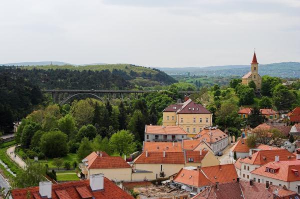 Veszprem Hungary  city pictures gallery : ... Castle Traditional Cache in Veszprém, Hungary created by zsotie