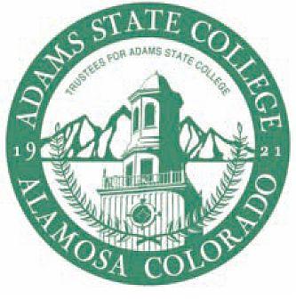 Adams State University Normal Building