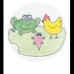 Mudfrog