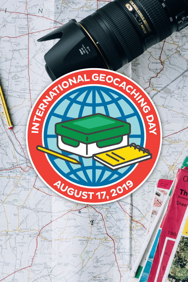 International Geocaching Day 2019