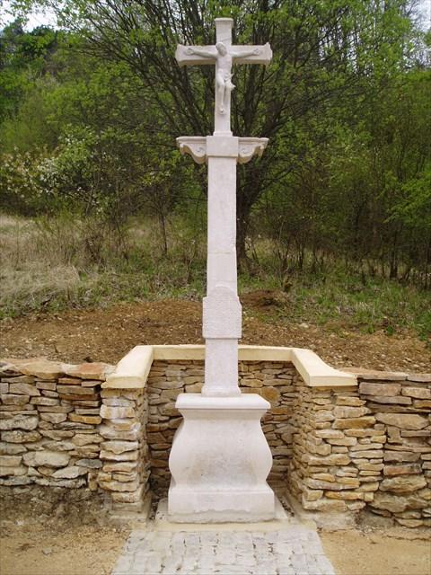 nouvelle croix