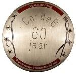 CordeB 60 jaar