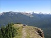 Descending Wind Ridge log image