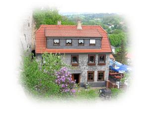 Gasthaus zur Alm in Warburg