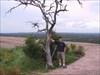 wsp2 near top of Enchanted Rock