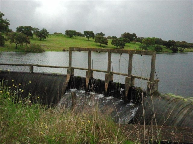 Barragem da Rouca