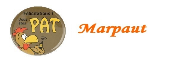 PAT Marpaut