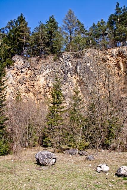 Steinbruch ingolstadt