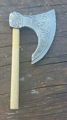 swama Viking Ax