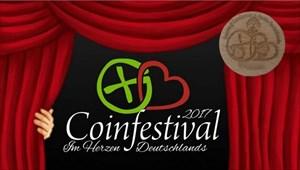 Coinfestival-Token