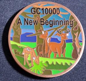 GC10000a - Copper