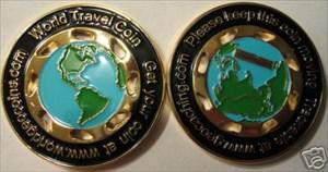 World Traveller Gold