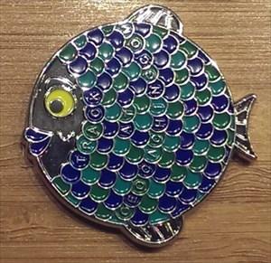 Fisch links