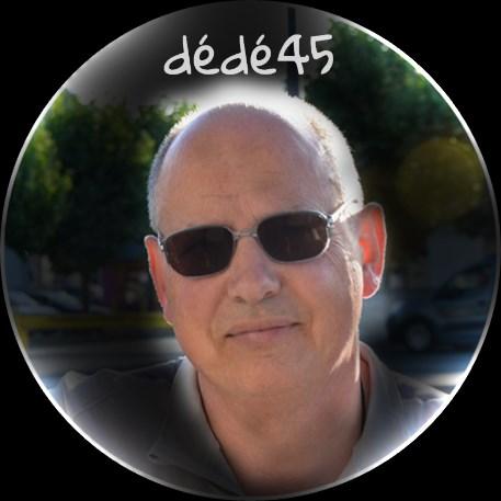 avatar de dédé45