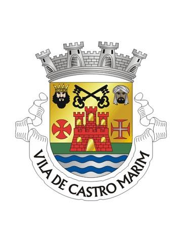 Bazão da Vila de Castro Marim