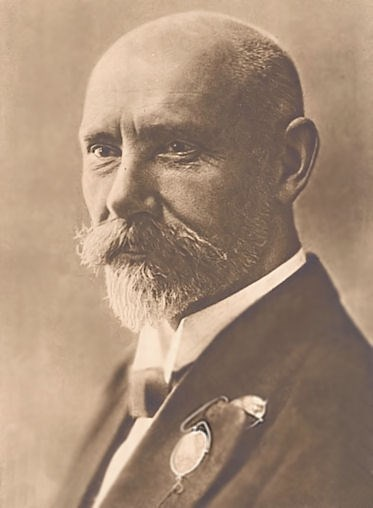 Jānis Čakste