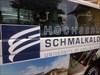 Hochschule Schmalkalden Bild aus der Geocaching®-App hochgeladen