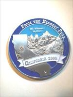 California Highest Peak