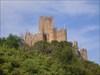 No regresso da visita ao castelo