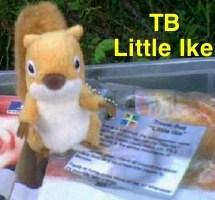 TB Little Ike