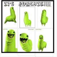 Bunchie