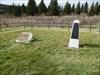 Const. Marmaduke Graburn Memorial