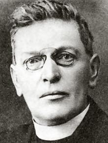 Jindrich Simon Baar
