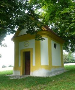 Kaple Čtrnácti svatých pomocníků