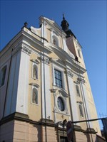 Kostel Blahoslavené Panny Marie