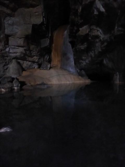 géocache grotte de Rouville