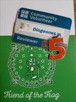 Diogeones 5 years Reviewer