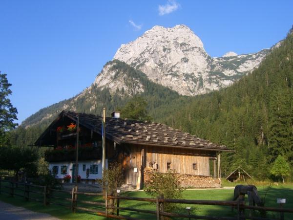 Klausbachhaus