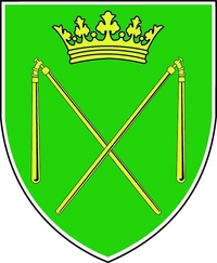 Kommunevåbenet
