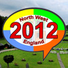 North West England 2012 - The 5th Annual UK Mega