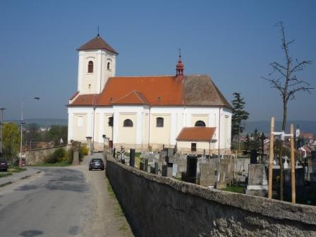 kostel zezadu