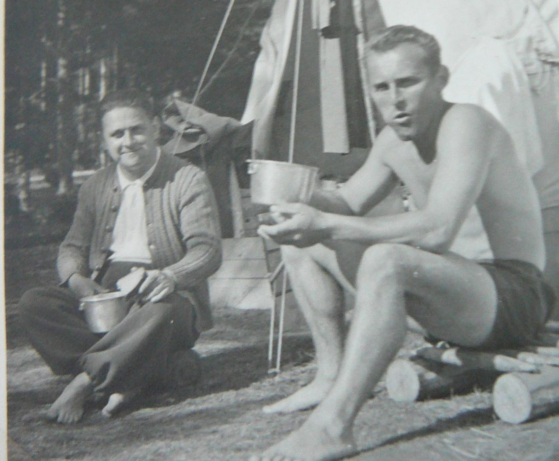 Prvni tabor v Opatove