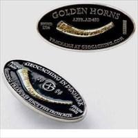 Goldenhorns - Silver