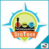 GeoTour: Visit Stillwater