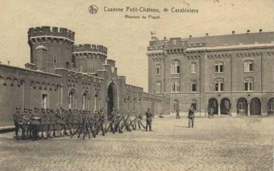Oblītus Exĭgŭus Castellum