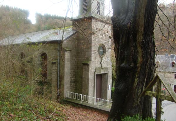 Chapelle de Sy