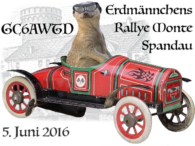 GC6AWTD Erdmännchens Rallye Monte Spandau