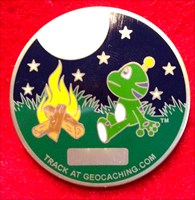 Signal Frog Coin