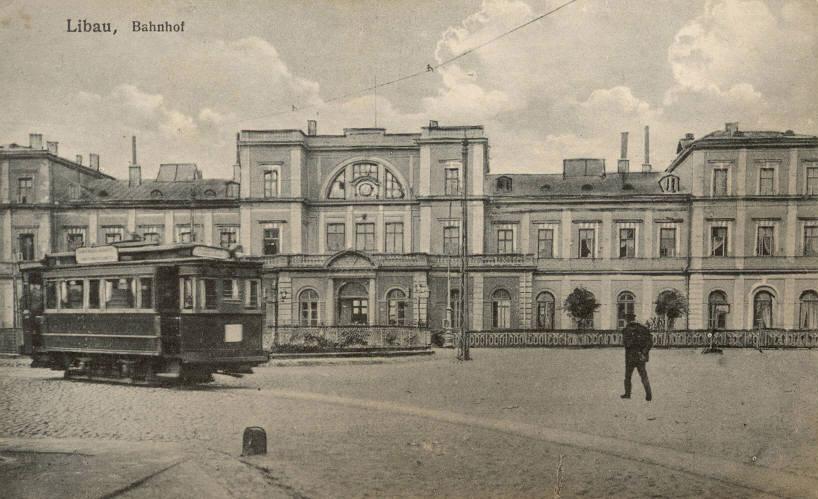 old station