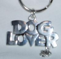 Dog Lover Travel Bug