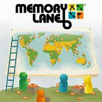 Memory Lane: One million geocaches hidden