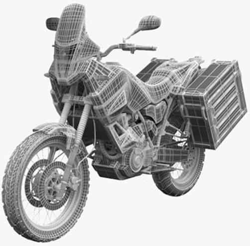 XT660Z