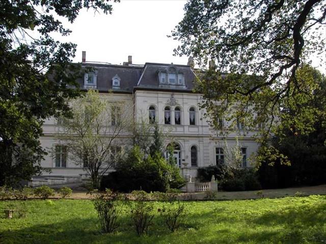 Schloss schönfeld altmark