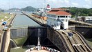 <span class=&quot;LogImgTitle&quot;>Us going through Panama Canal</span>